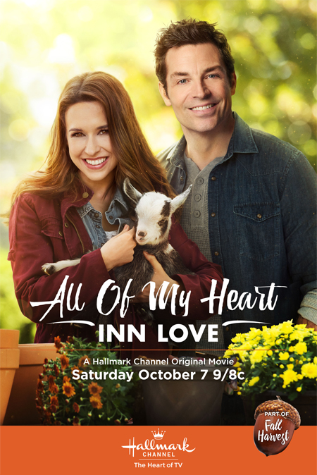 All of My Heart: Inn Love (2017) HDTV 480p & 720p