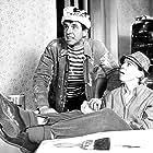 Iva Janzurová and Frantisek Peterka in Co je doma, to se pocítá, pánové... (1980)