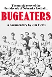 Bugeaters Poster