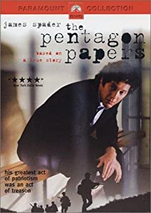 Bittorrent free download sites movies The Pentagon Papers by Rowdy Herrington [480p]