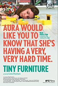 Movies watching site Tiny Furniture [Quad]
