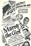 Marry the Girl (1937)