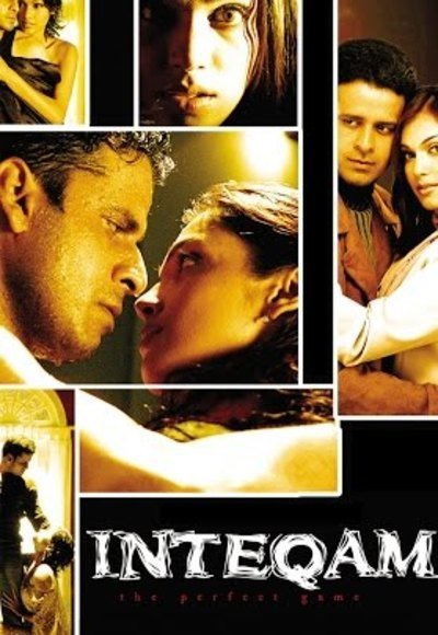 Inteqam - The Perfect Game 2004 Hindi 720p NF HDRip x264 999MB ESubs
