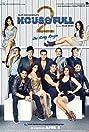 Housefull 2 (2012) Poster