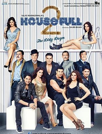 Housefull 2 (2012) 720p