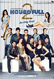 Housefull 2 (2012) Full Movie Watch Online Download thumbnail