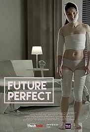 Future Perfect Poster