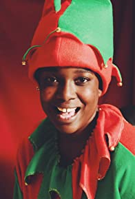 Primary photo for Lolly Adefope's Christmas