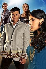 La fuerza del destino (2011) Poster - TV Show Forum, Cast, Reviews