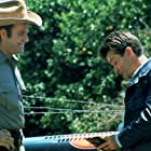 Martin Sheen and Vic Morrow in The California Kid (1974)