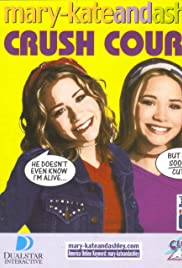 Mary-Kate & Ashley: Crush Course Poster