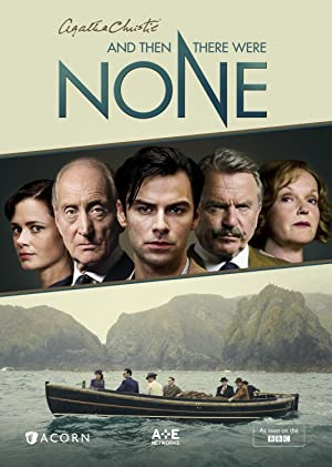 Where to stream And Then There Were None