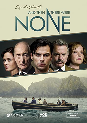 And Then There Were None (TV Mini-Series )