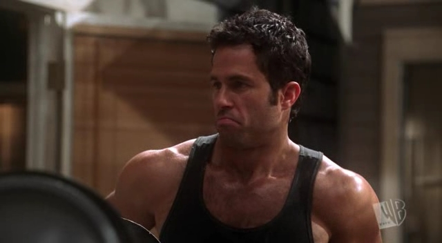 Shawn Christian in Summerland (2004)