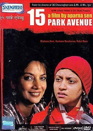 Shabana Azmi 15 Park Avenue Movie