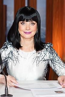 Galina Belyaeva Picture