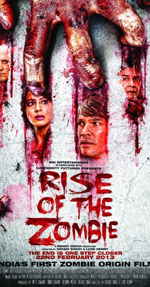 Rise Of The Zombie the movie 720p download