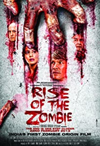 Good movie to download 2017 Rise of the Zombie India [iTunes]