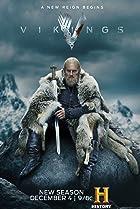 Vikings - Clique para Assistir Dublado em HD