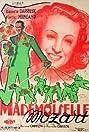 Meet Miss Mozart (1936) Poster