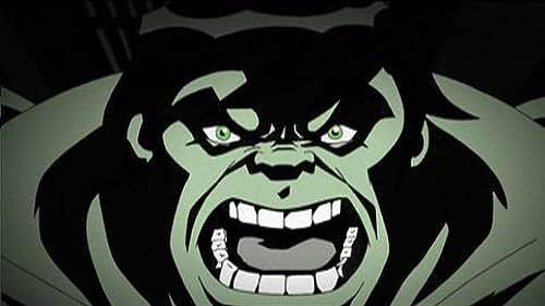 Marvel's The Avengers: Earth's Mightiest Heroes: Volume 5