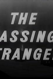 The Passing Stranger Poster