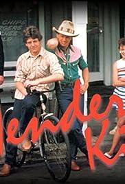 The Henderson Kids Poster