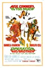 Operation Kid Brother (1967) Poster