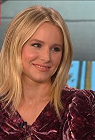 Primary photo for Guest Co-Hostess Eve/Kristen Bell