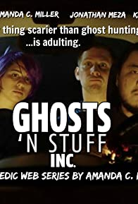 Primary photo for Ghosts 'n Stuff Inc.