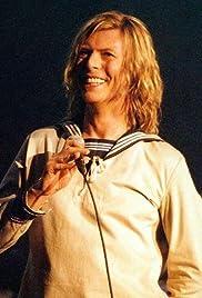 David Bowie Concert, Roseland Ballroom Poster