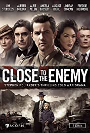 Close to the Enemy Poster