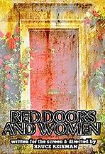 Red Doors and Women