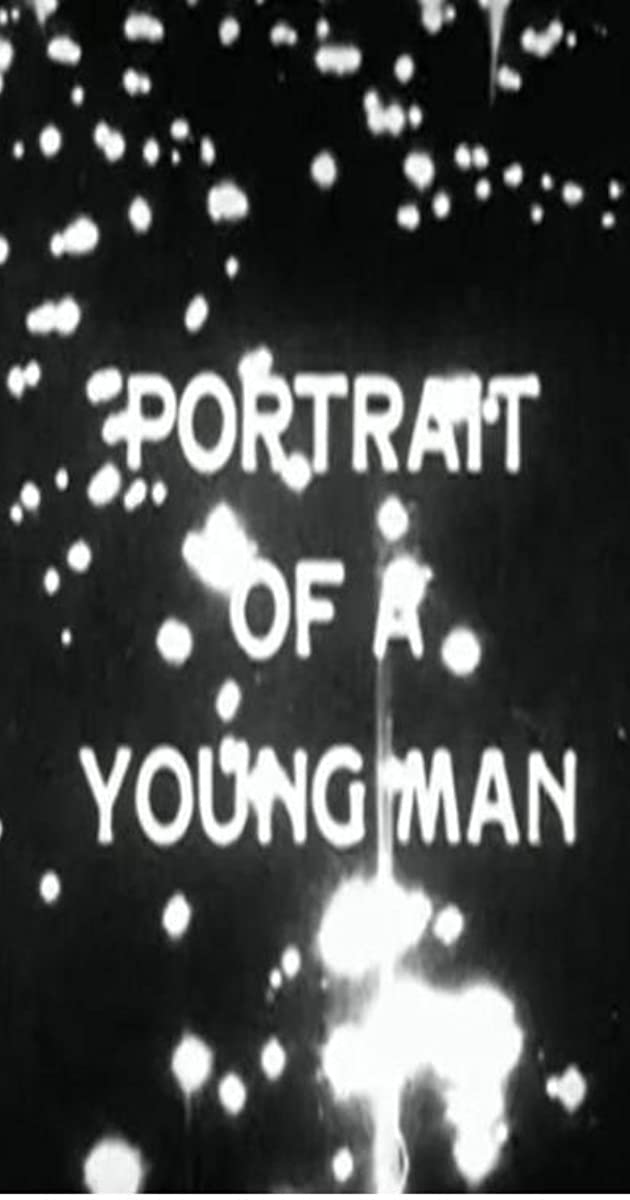 Subtitle of Portrait of a Young Man in Three Movements