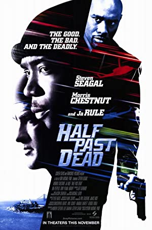 Half Past Dead full movie streaming