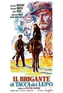 New downloaded movies Il brigante di Tacca del Lupo [hdv]