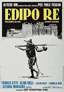 Oedipus Rex (1967)