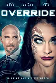 Override (2021) HDRip English Movie Watch Online Free
