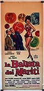 La ballata dei mariti (1963) Poster