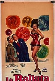 La ballata dei mariti Poster