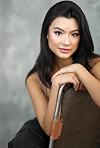 Primary photo for Stephi Chin-Salvo