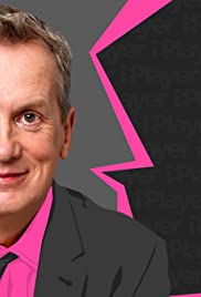 Frank Skinner on Demand with... Poster