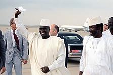 Visite privée du président Ahmed Sékou Touré à Washington, DC (1982 TV Movie)