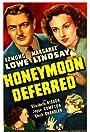 Honeymoon Deferred