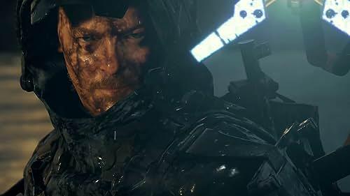 Death Stranding: Director's Cut Pre-order Trailer