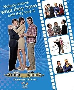 Download gratuiti di film inglesi torrents Nuevo rico, nuevo pobre: Episode #1.164 (2008) [1920x1280] [640x960] [320p]