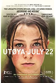Utøya 22. juli (2018) film en francais gratuit