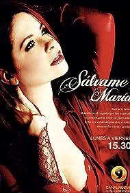 Andrea Del Boca in Sálvame María (2005)