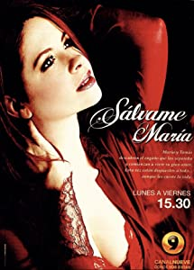Meilleur sites de film téléchargement gratuit Sálvame María: Episode #1.88 (2005)  [720x400] [4K] [720pixels] by Claudio Lacelli