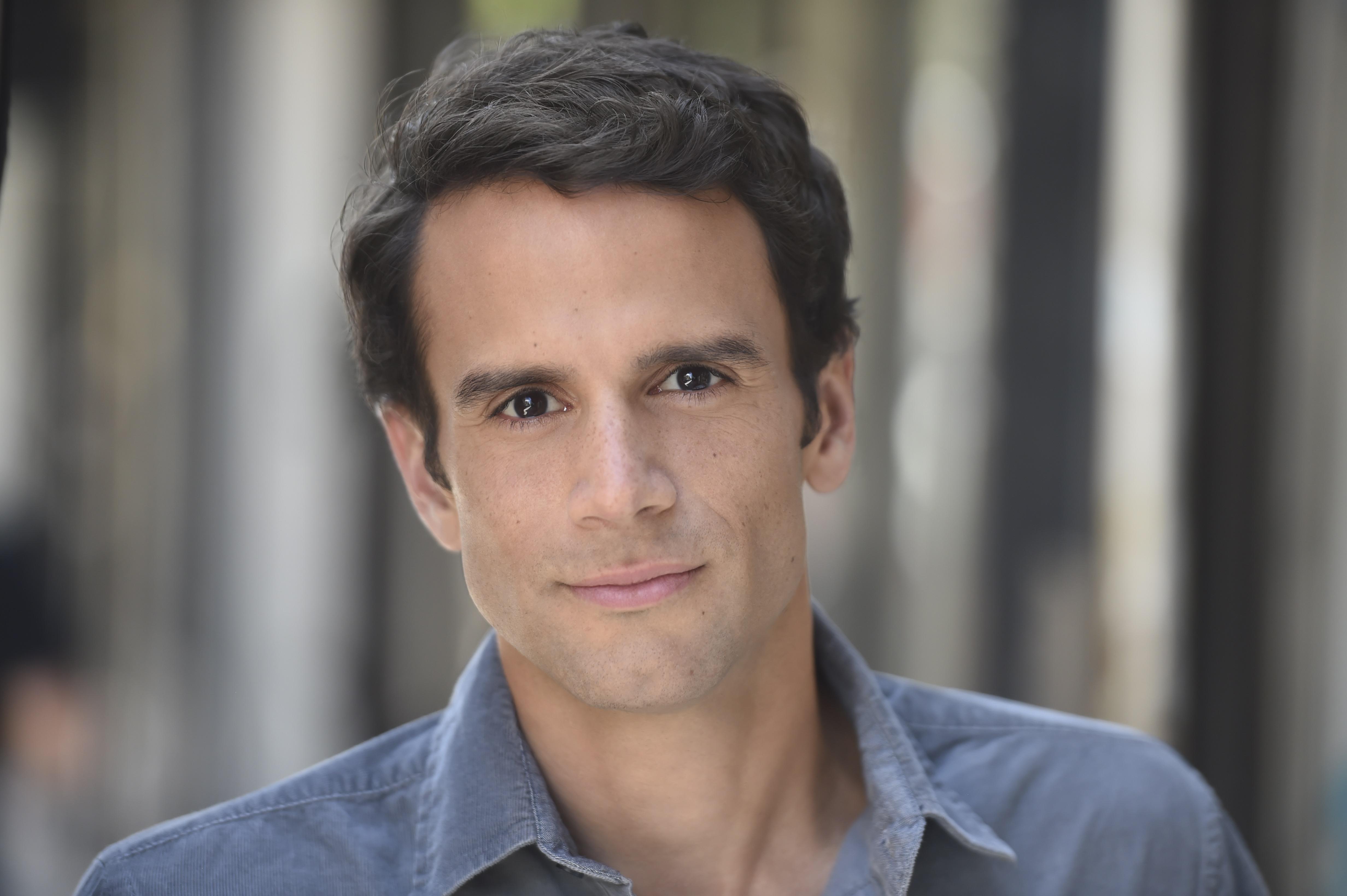Tomas Delgado
